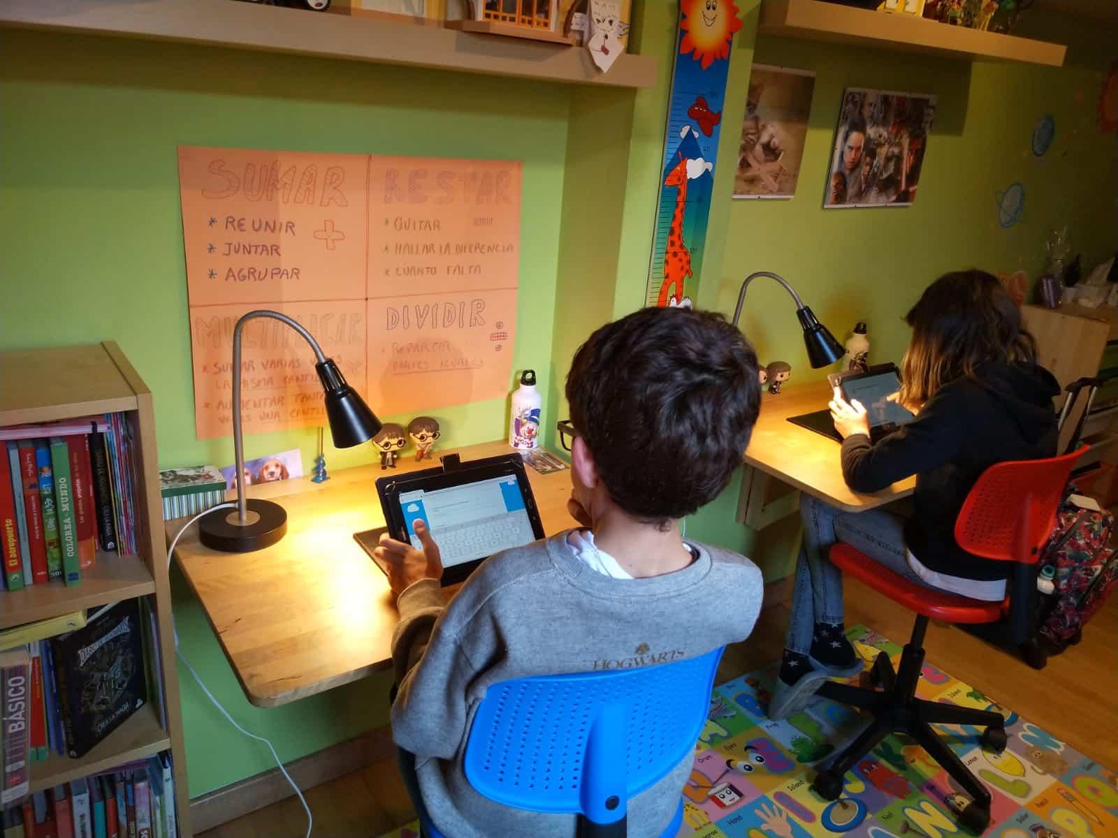 Educación plantea el proceso de escolarización en La Rioja del 3 al 10 de junio por la doble vía presencial y telemática 2