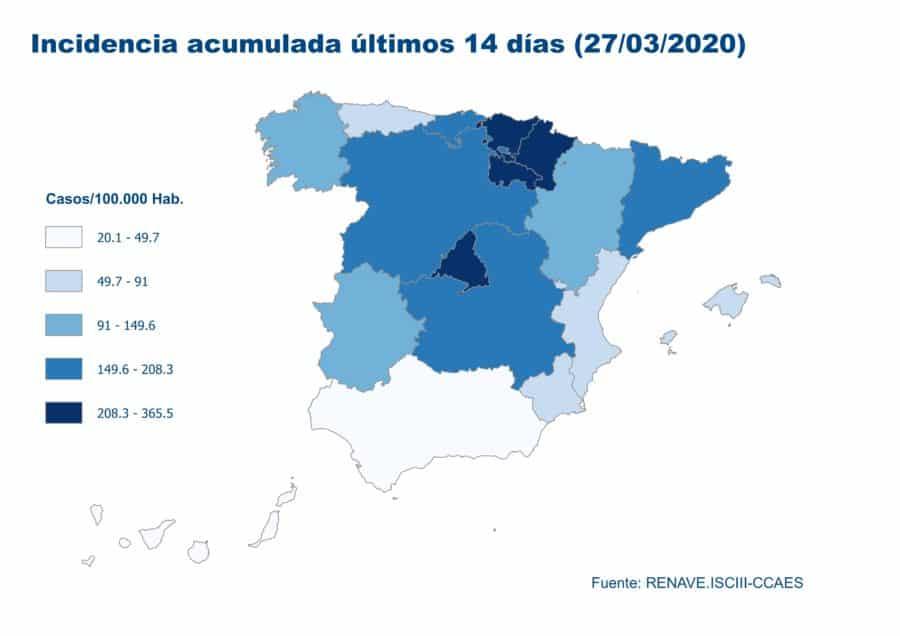 364 personas ya se han recuperado de coronavirus en La Rioja 4