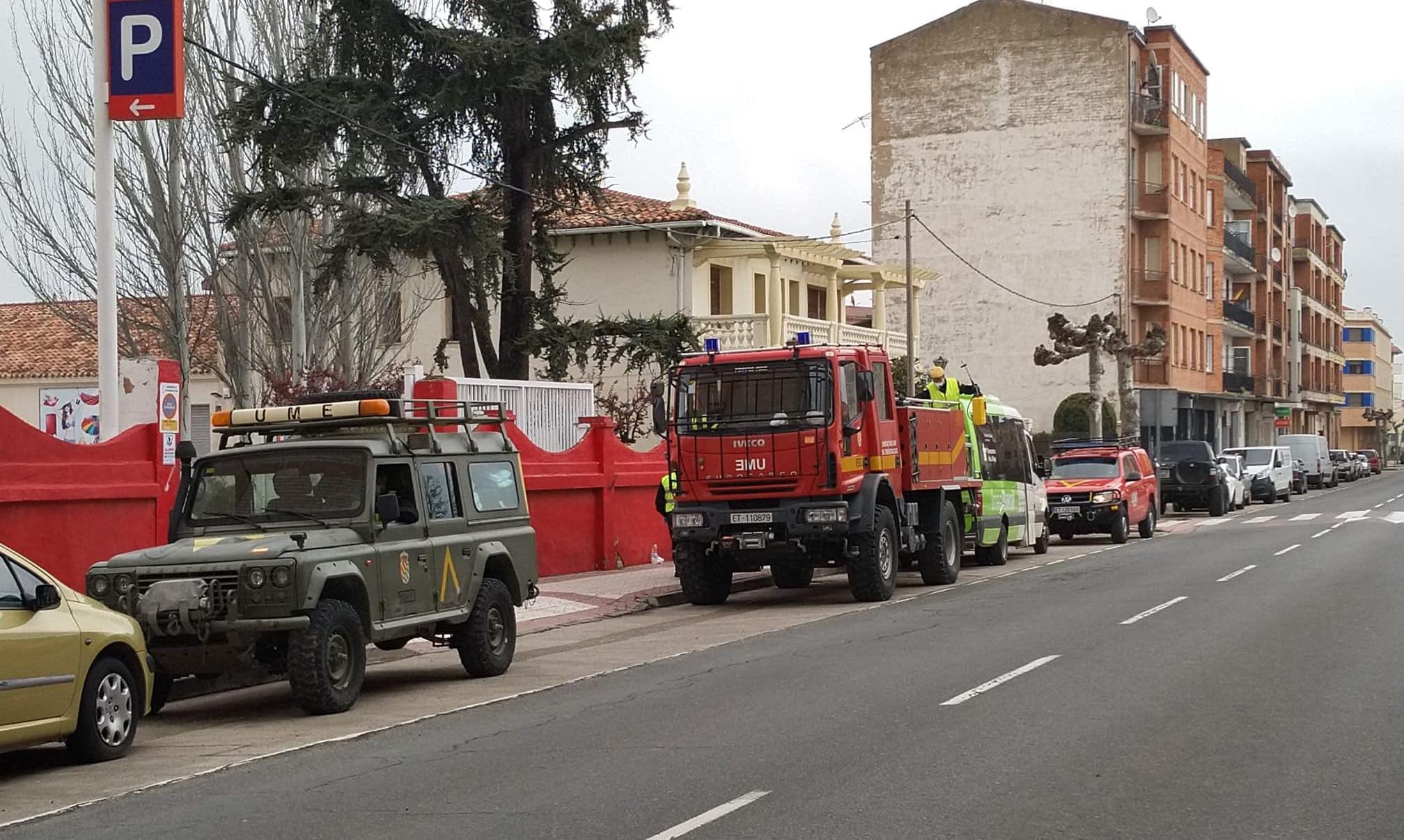 """Se extrema la vigilancia en Santo Domingo ante la """"muy alta incidencia"""" de casos por coronavirus 1"""