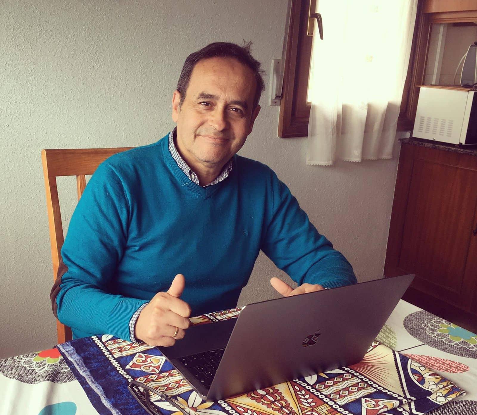 Antonio Hernandez Lobo