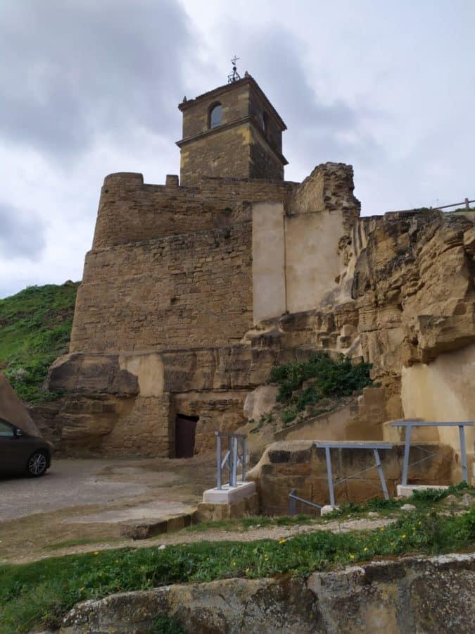 San Vicente saca a licitación las obras de restauración de la Ermita de San Juan 3