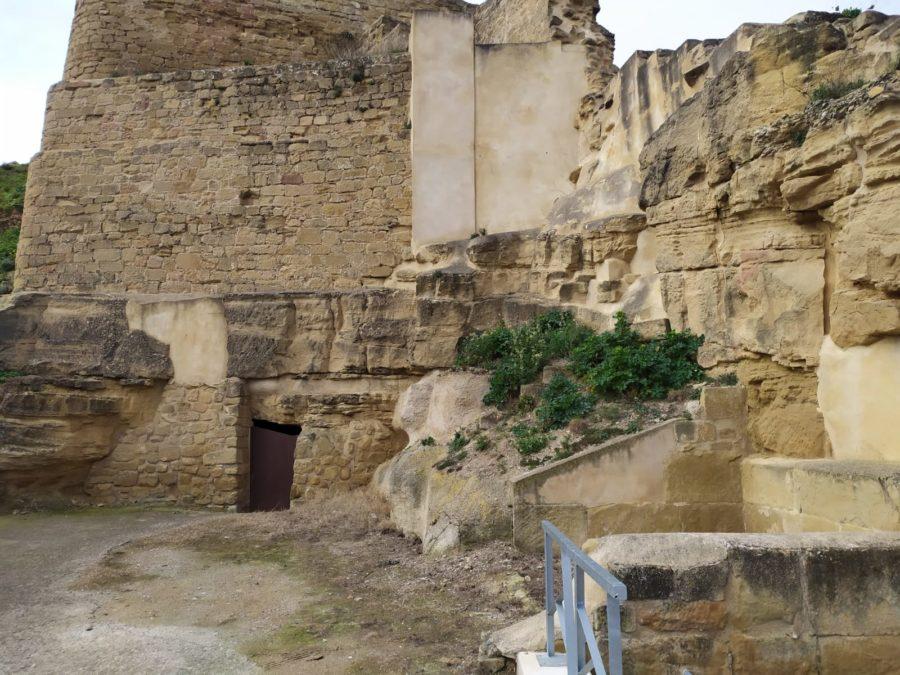 San Vicente saca a licitación las obras de restauración de la Ermita de San Juan 4