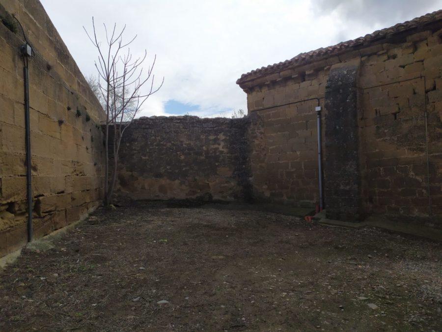 San Vicente saca a licitación las obras de restauración de la Ermita de San Juan 7