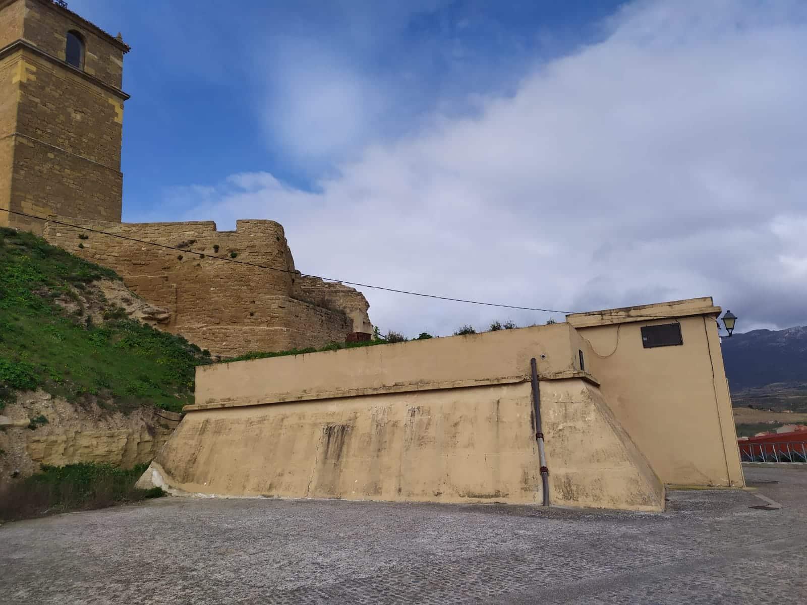 San Vicente saca a licitación las obras de restauración de la Ermita de San Juan 1