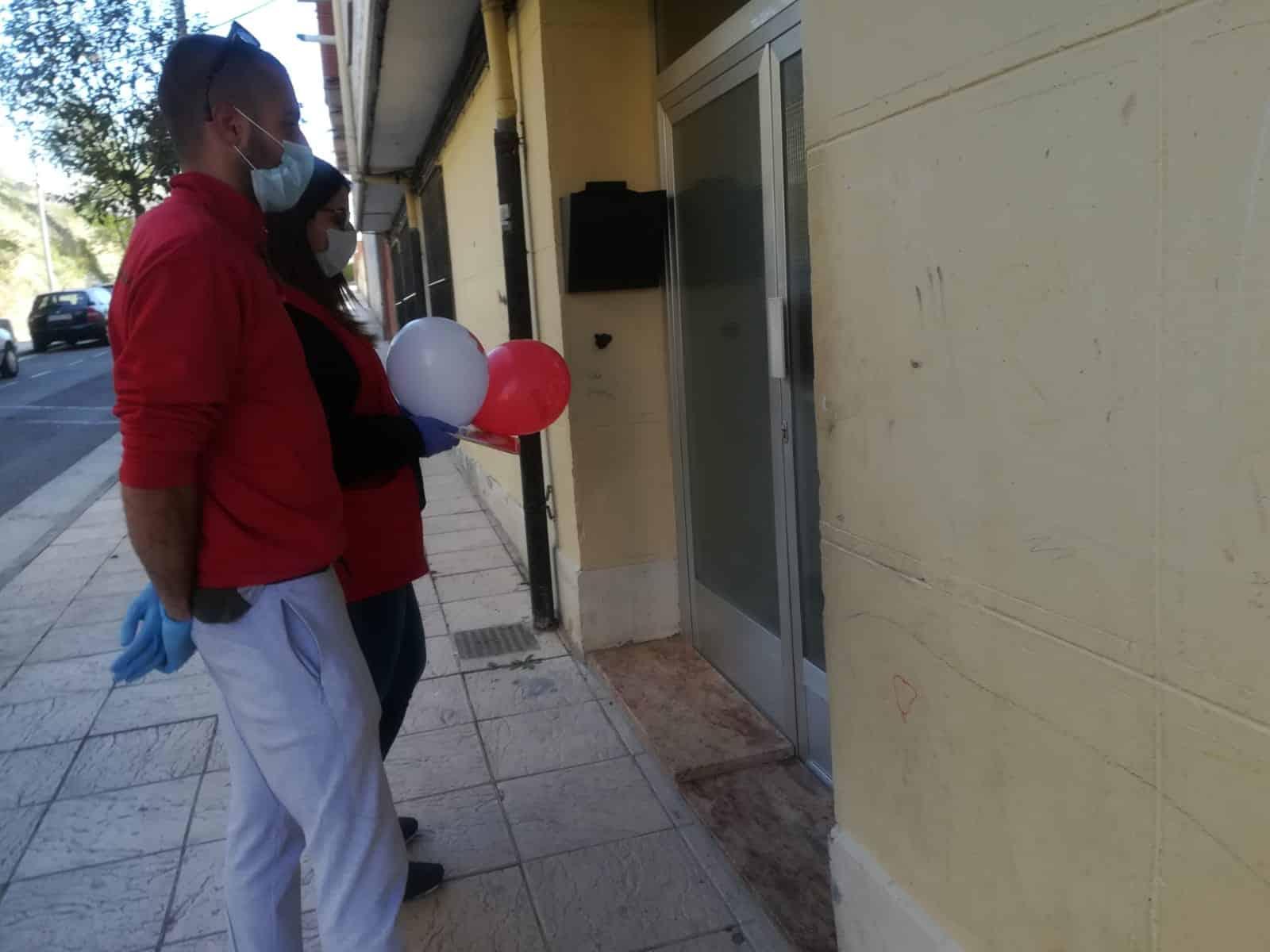 Cruz Roja Juventud de Haro celebra el Día del Libro con varias actividades 7