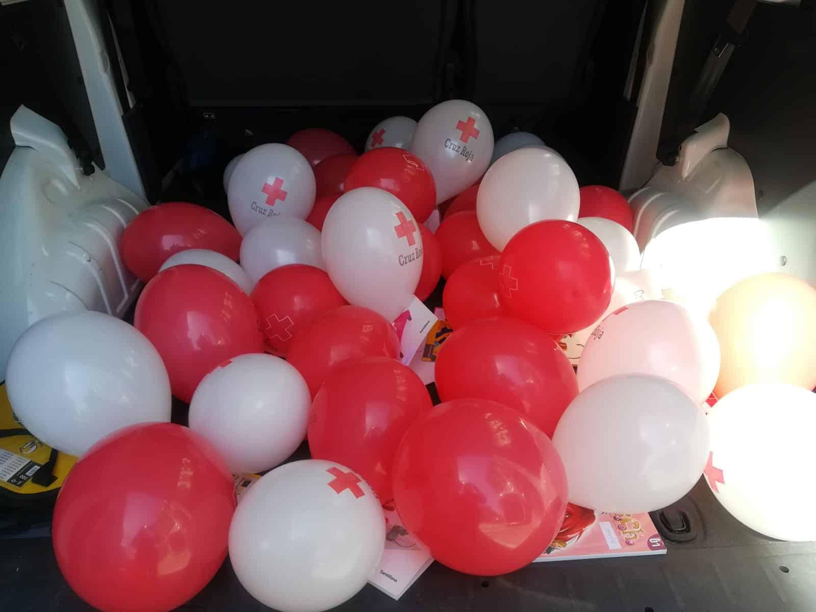 Cruz Roja Juventud de Haro celebra el Día del Libro con varias actividades 5