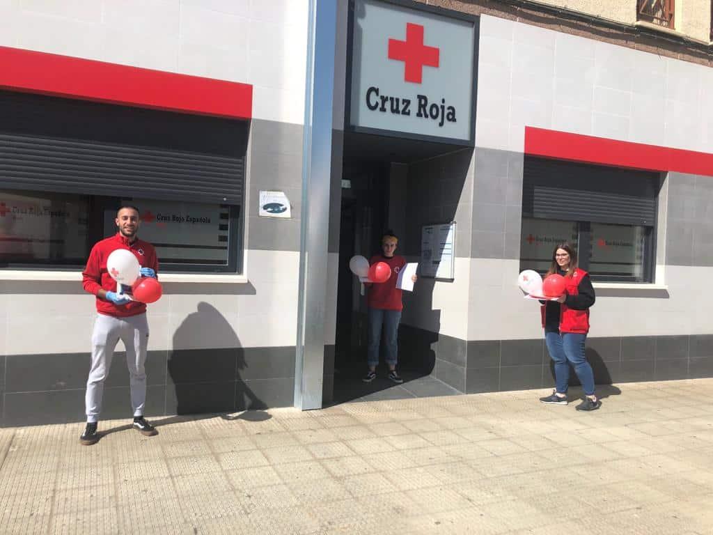 Cruz Roja Juventud de Haro celebra el Día del Libro con varias actividades 3