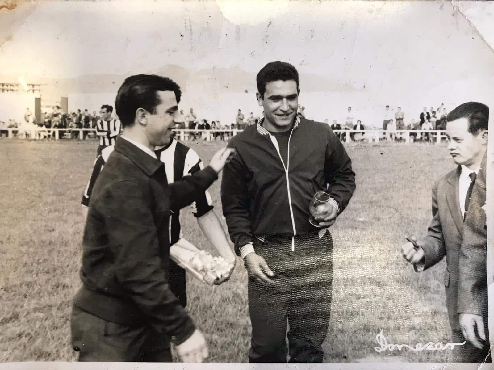 El Haro Deportivo busca su historia con la ayuda de sus aficionados 5