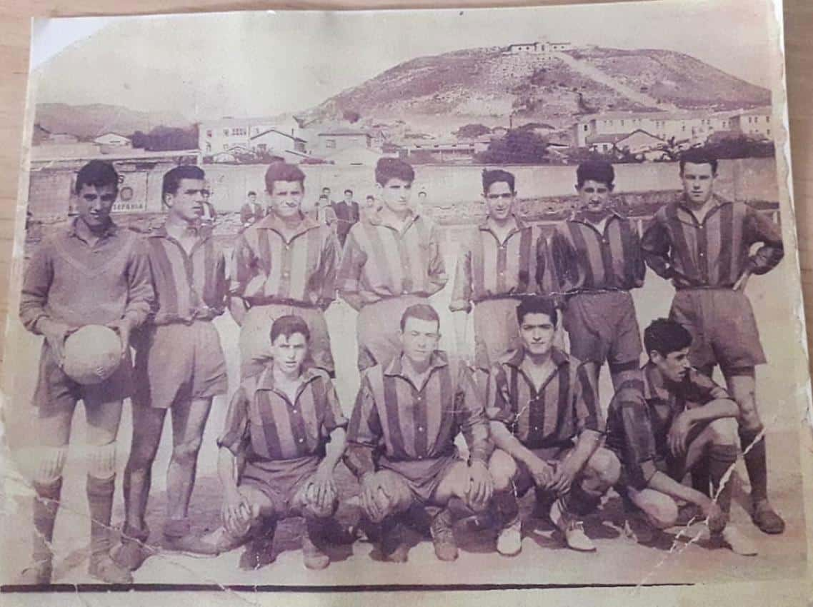 El Haro Deportivo busca su historia con la ayuda de sus aficionados 4