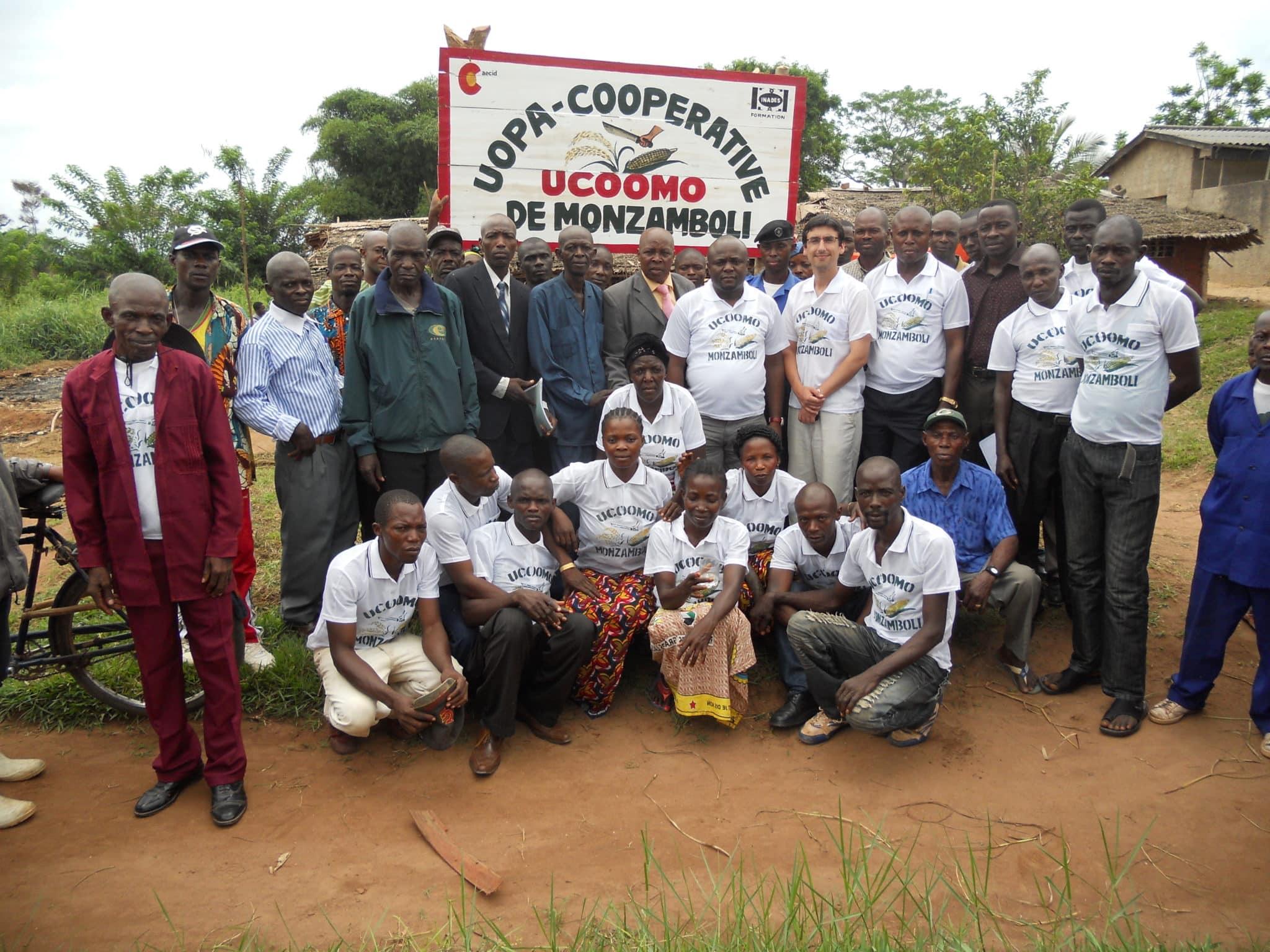 Viña Ardanza Solidario destinará más de 150.000 euros a cuatro proyectos en África 1