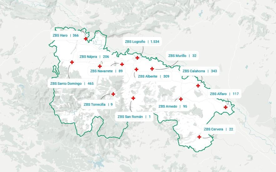 33 nuevas altas en La Rioja y ya son 1.866 las personas curadas de COVID-19 en La Rioja 6