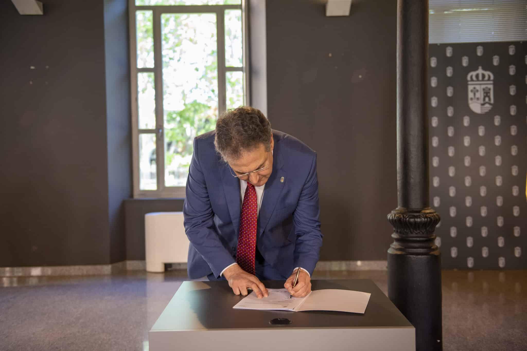 """El Pacto Social para la Reconstrucción Educativa en La Rioja, un acuerdo que """"pone en primer lugar a las personas"""" 3"""