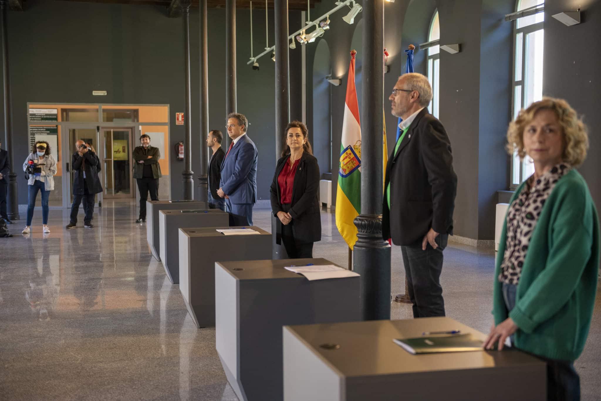 """El Pacto Social para la Reconstrucción Educativa en La Rioja, un acuerdo que """"pone en primer lugar a las personas"""" 2"""