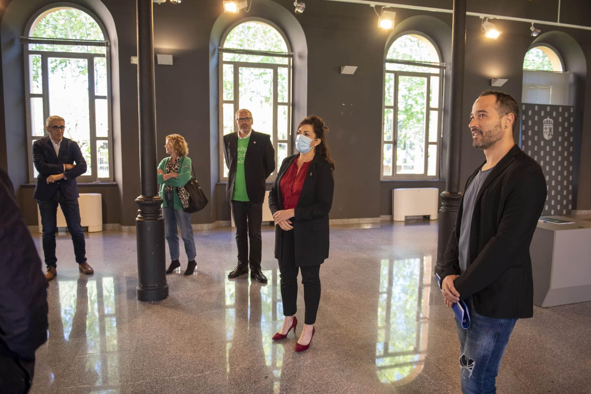 """El Pacto Social para la Reconstrucción Educativa en La Rioja, un acuerdo que """"pone en primer lugar a las personas"""" 1"""
