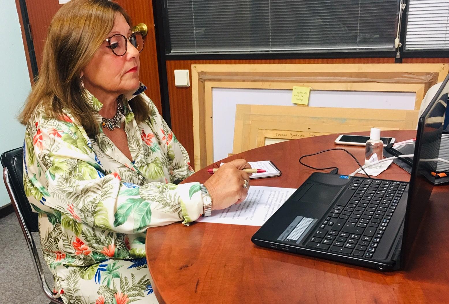 Haro, Nájera y Santo Domingo se suman a la campaña del bono comercio de la FER 1