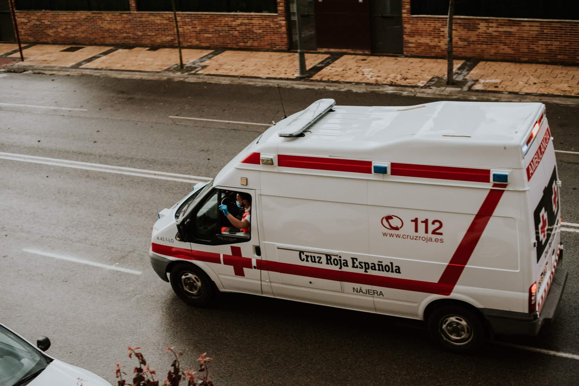 FOTOS: Haro homenajea a los héroes del coronavirus con una 'caravana solidaria' 10