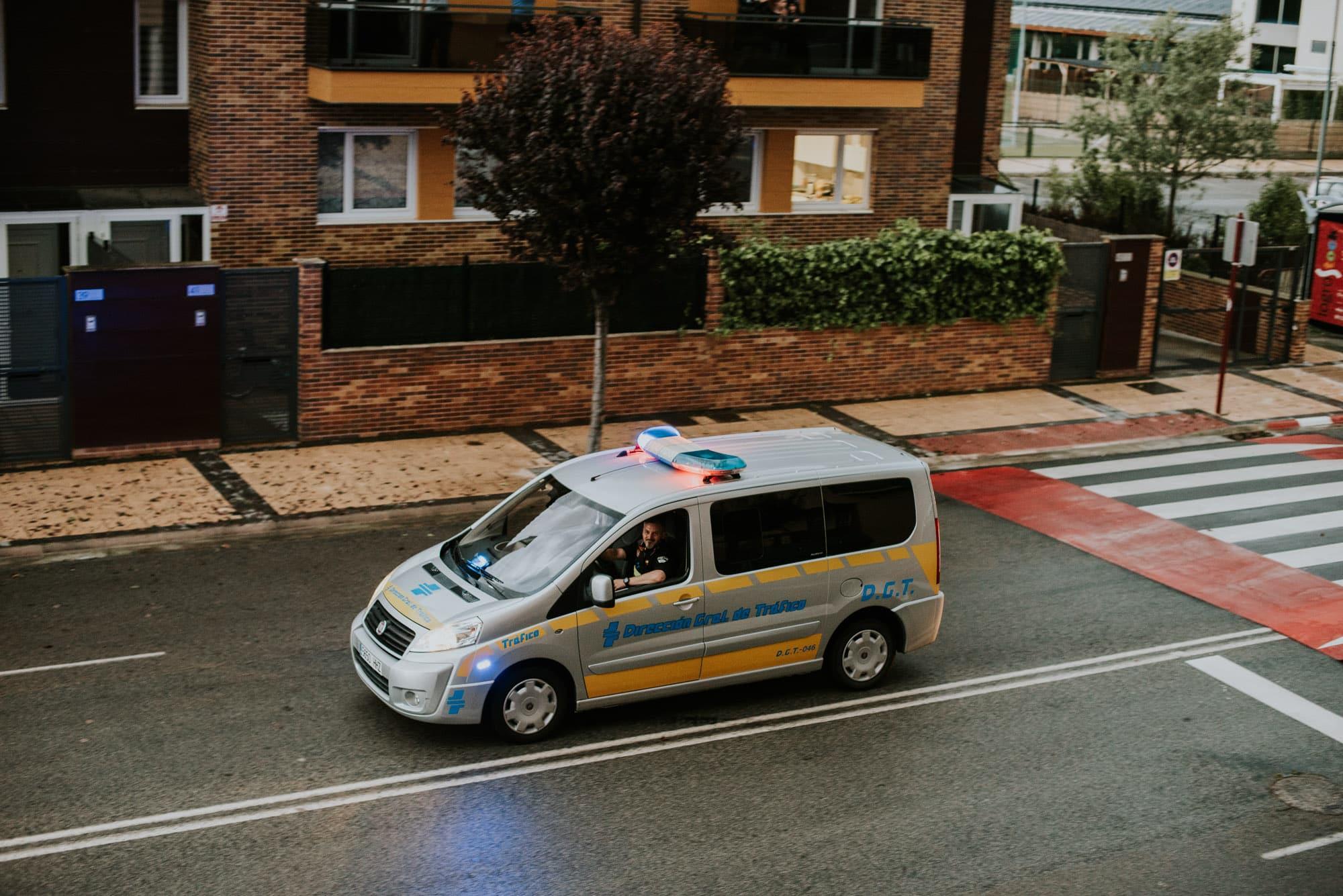 FOTOS: Haro homenajea a los héroes del coronavirus con una 'caravana solidaria' 11