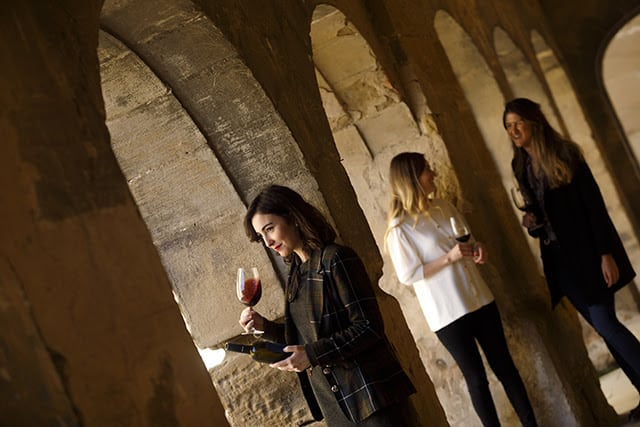 Rioja, destino enoturístico líder con 860.000 visitas en 2019 1