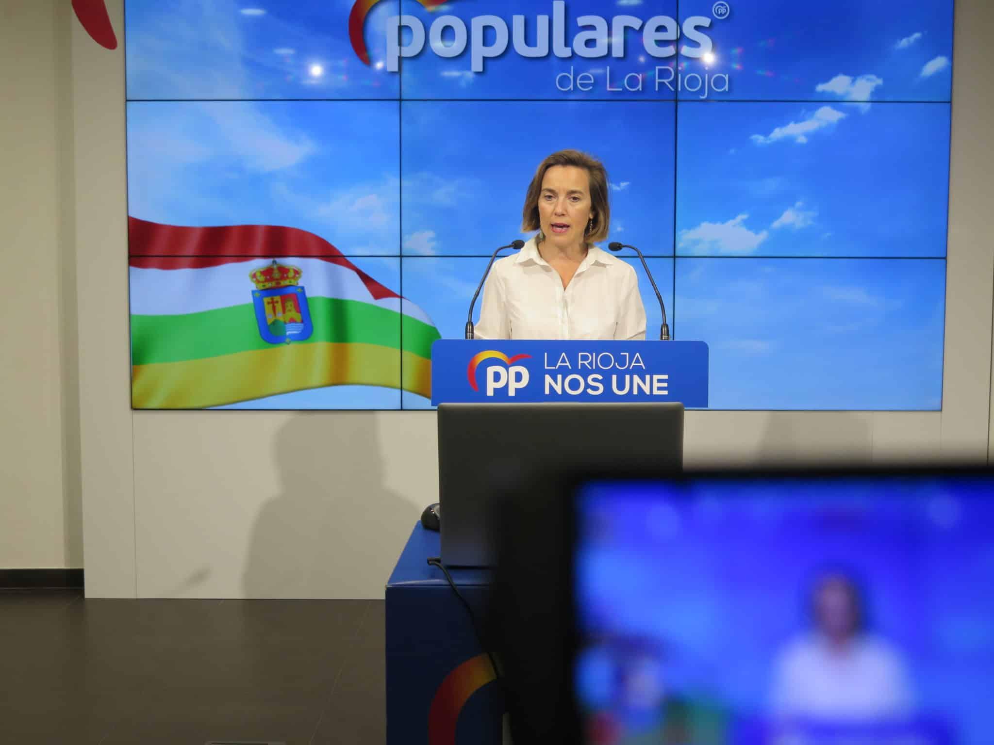 """El PP de La Rioja exige """"medidas excepcionales"""" para que el COVID-19 no sea """"el fin de muchas bodegas"""" 1"""