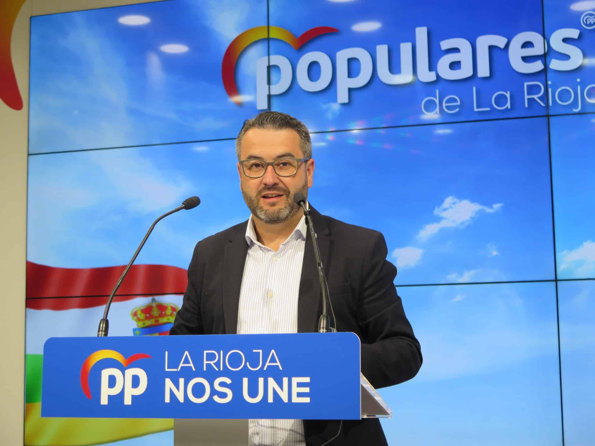 """El PP de La Rioja defiende la reapertura de los gimnasios con un """"protocolo específico"""" 1"""