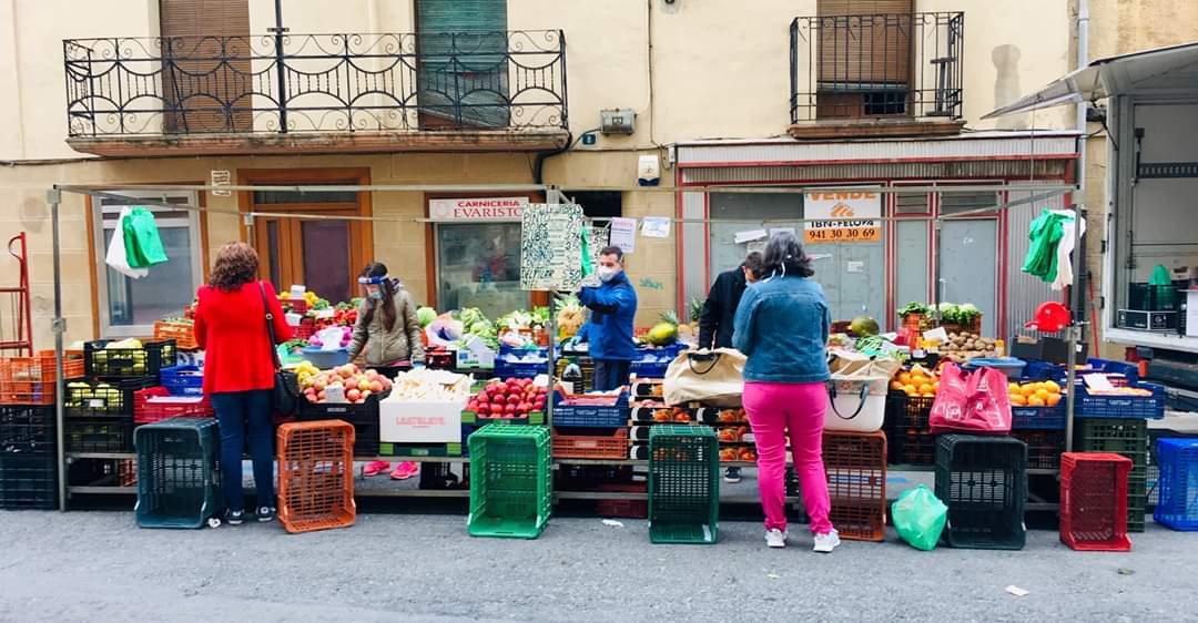 Preguntas y respuestas para la fase 2 de la desescalada en La Rioja 3