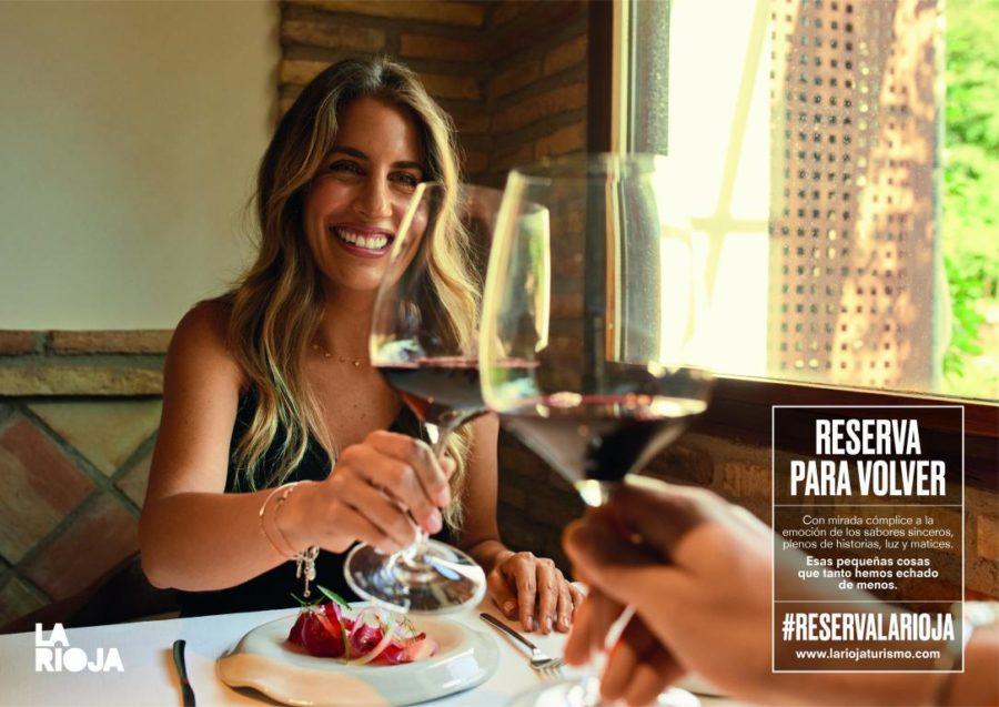 VÍDEO: La Rioja presenta la campaña turística 'Reserva para volver', una invitación a redescubrir la región 2