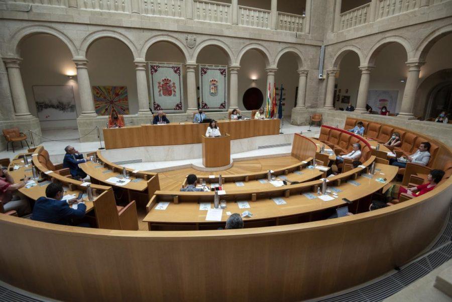 Andreu anuncia el programa Escuela Abierta de Verano, dirigido a alumnos en situación de vulnerabilidad de La Rioja 1