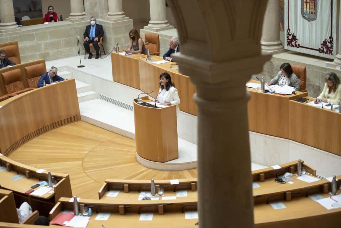 """Andreu: """"La Rioja que queremos es la Comunidad que necesitamos y que necesitamos reconstruir con urgencia"""" 3"""