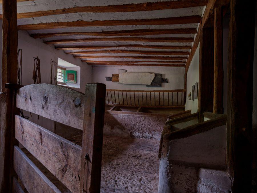 EspacioArteVACA, cultura contra la despoblación en Viniegra de Abajo 3