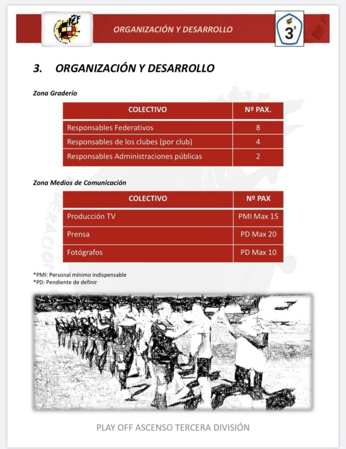 El enfado de Casalarreina y SD Logroñés por el protocolo del playoff exprés 1