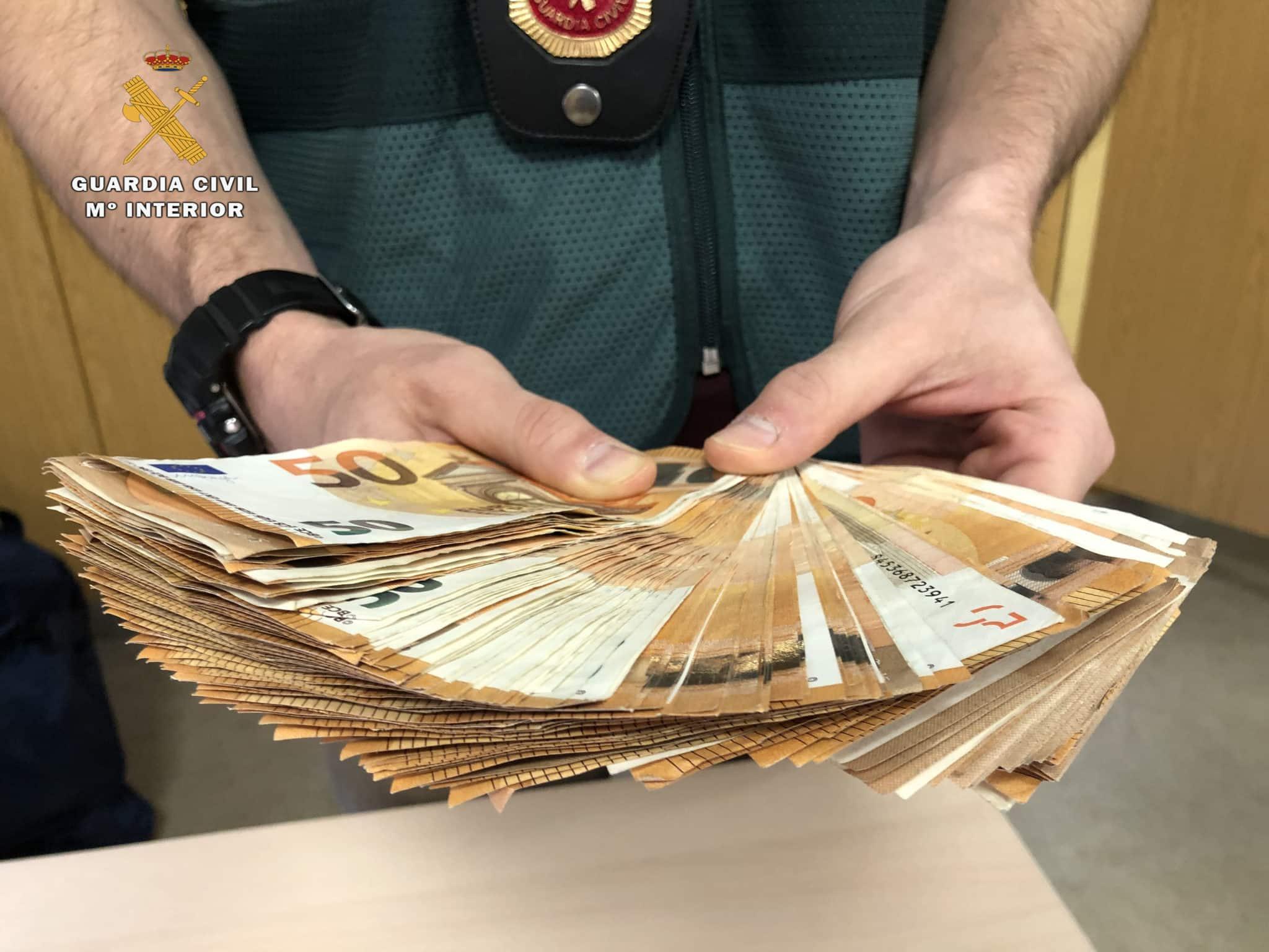 Operación 'Apostaxi': Desmantelada una organización delictiva que elaboraba y distribuía marihuana en La Rioja y Euskadi 7