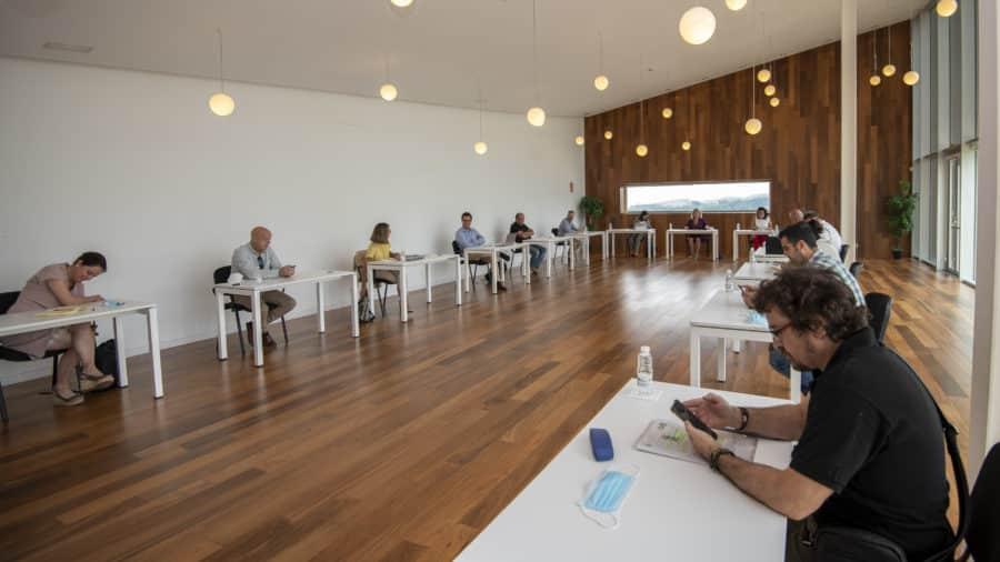 """El Gobierno riojano muestra una posición """"firme y contundente"""" en defensa de la viticultura de calidad 2"""