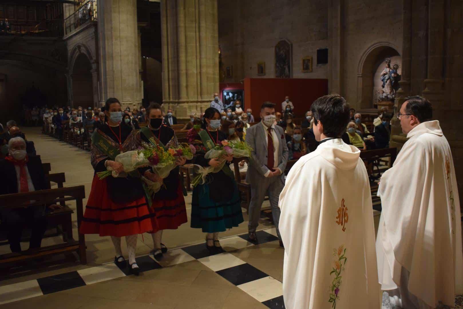 Haro celebra de manera diferente el Día de San Felices 33