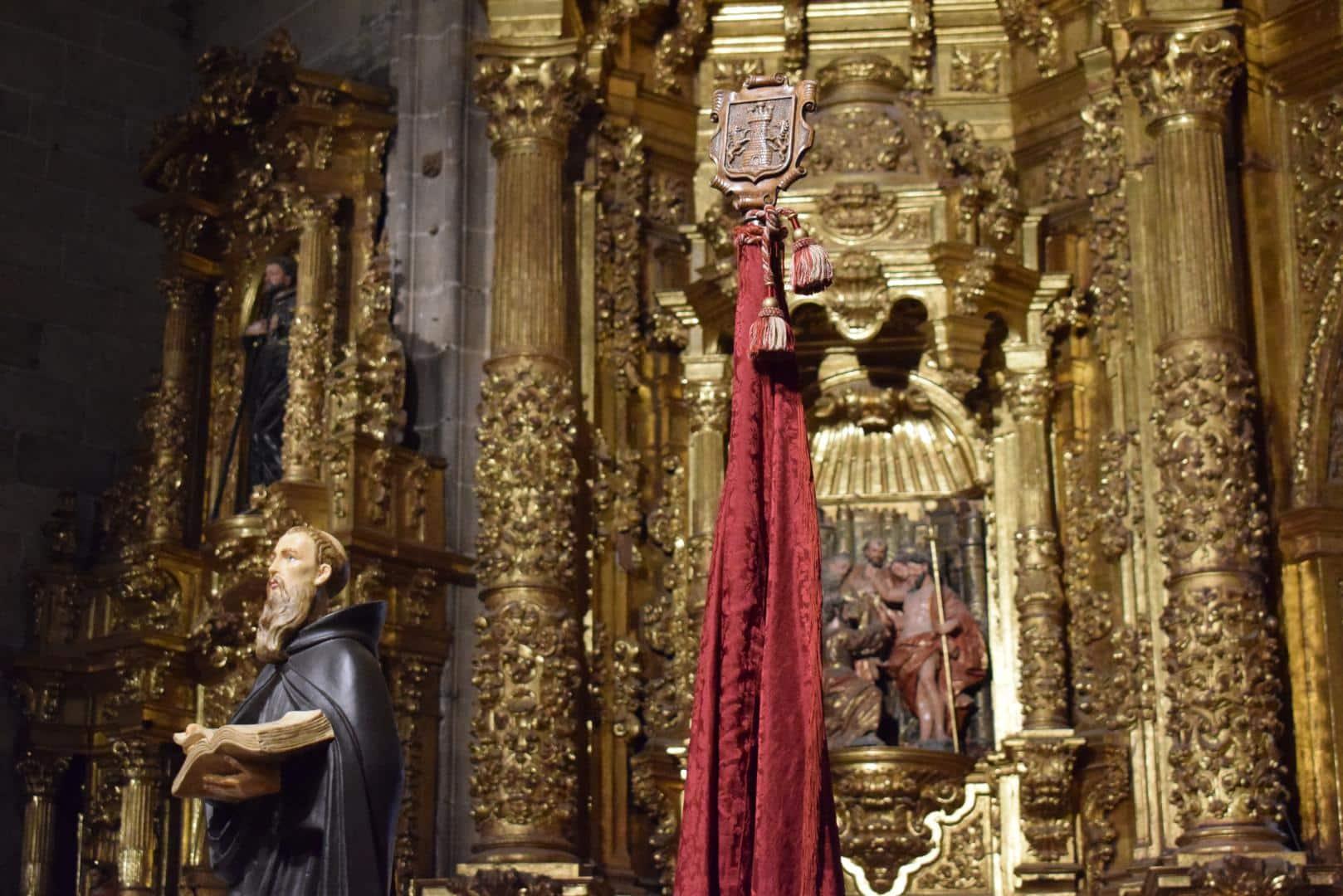 Haro celebra un atípico San Pedro 16