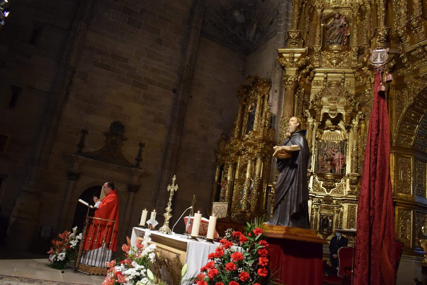 Haro celebra un atípico San Pedro 17