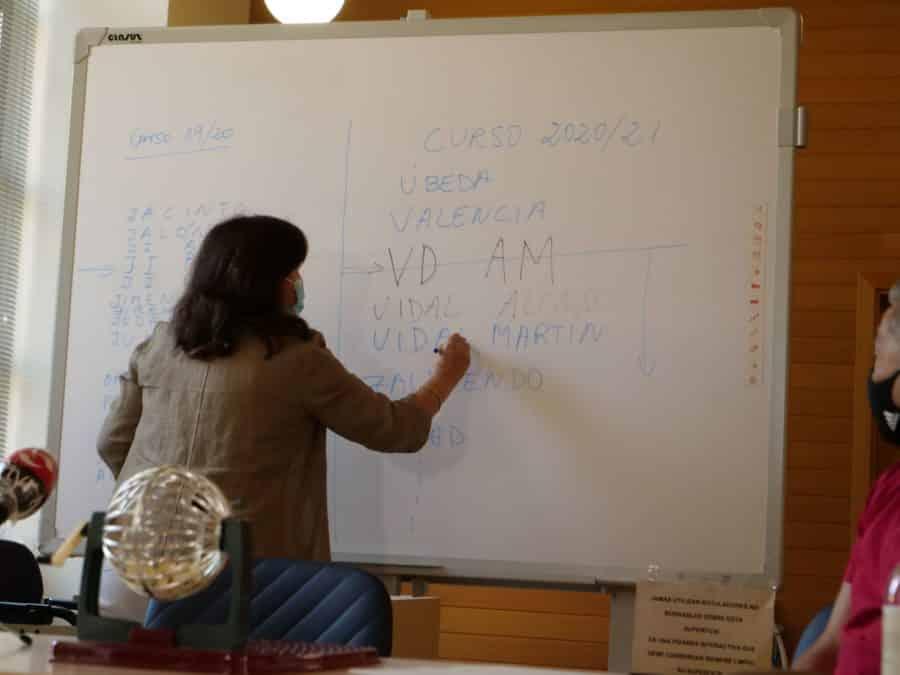 'VD' y 'AM', letras de los apellidos que marcarán el corte para la escolarización en La Rioja 1