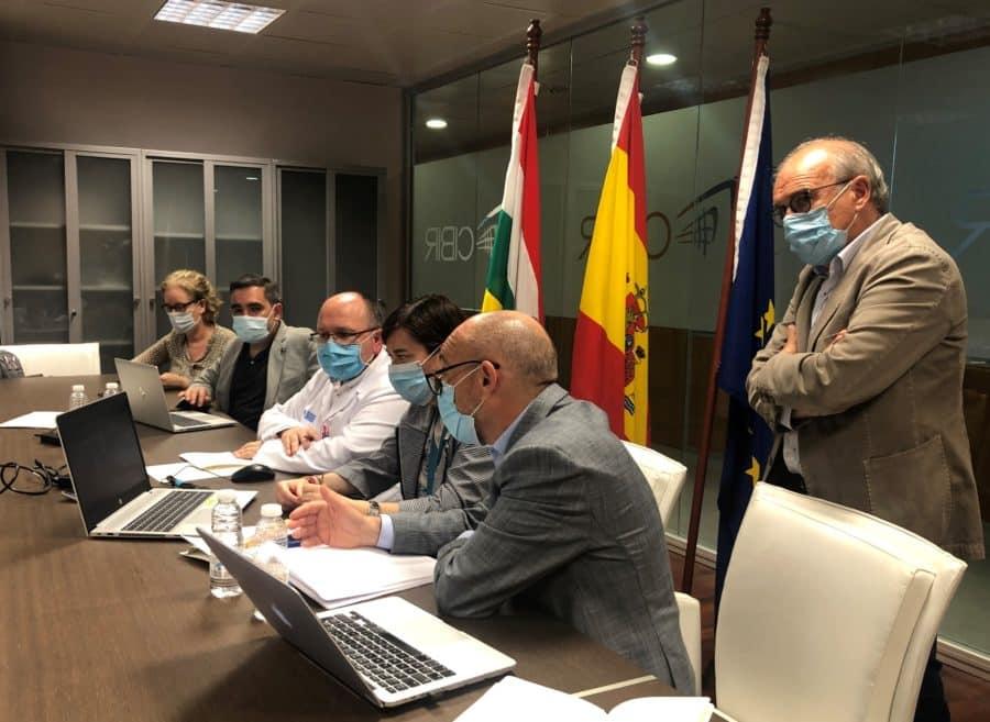 La Rioja lanza ocho guías para la adaptación a la nueva normalidad de centros de trabajo, transporte público, residencias, guarderías, ocio y servicios municipales 1