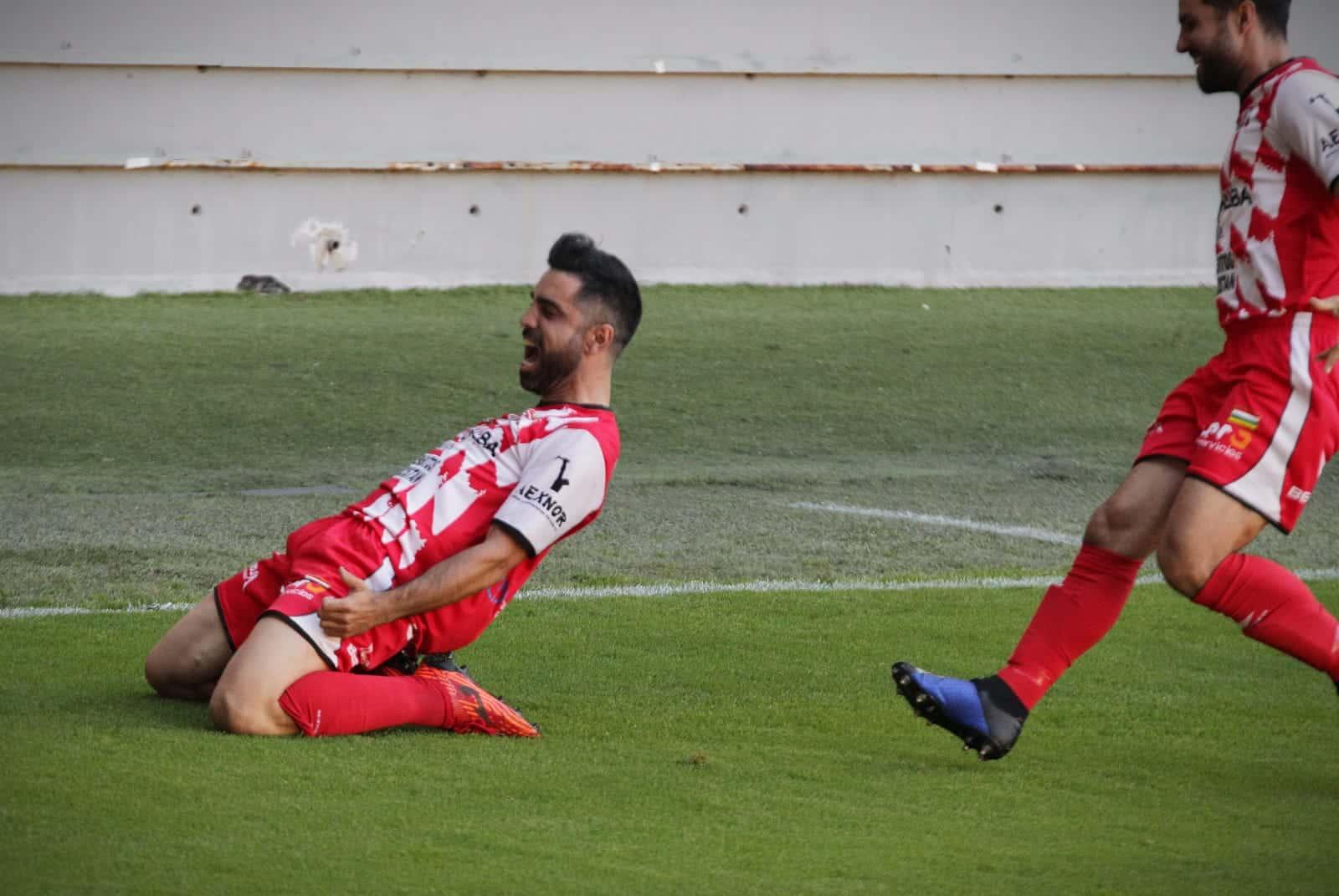 El Casalarreina cae eliminado y dice adiós al sueño del ascenso en una temporada histórica 1