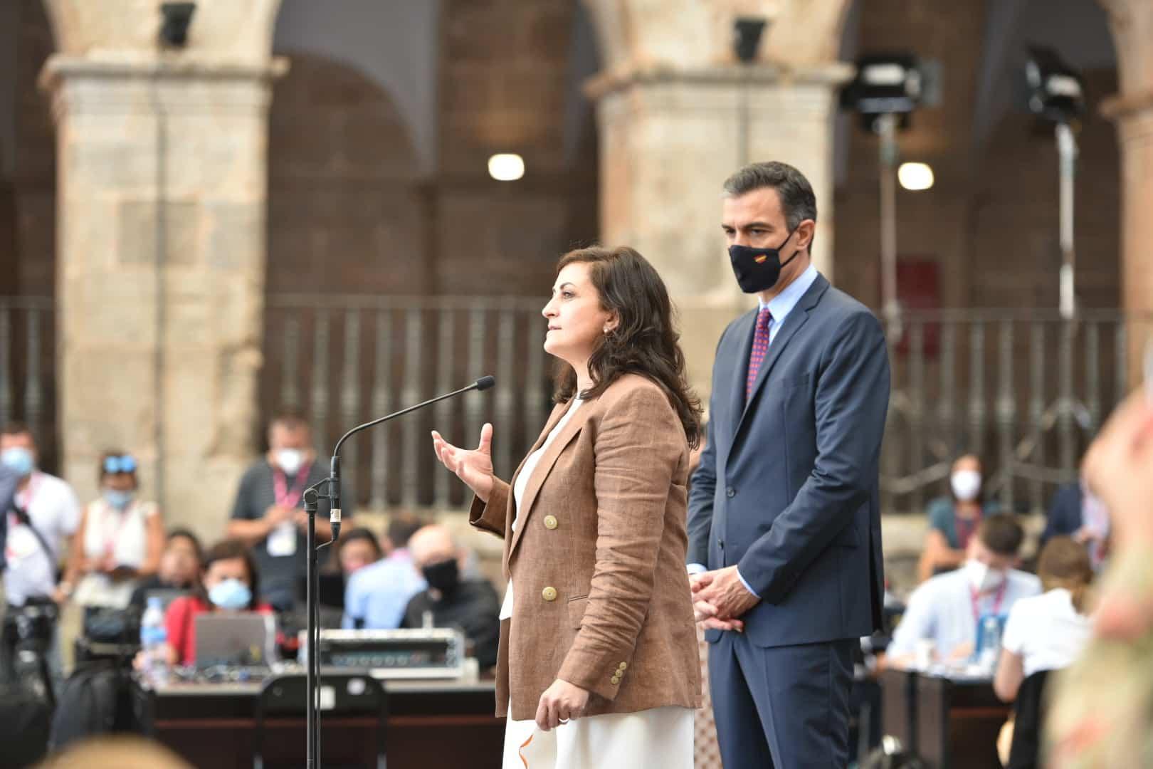 """""""Hoy es un día histórico para La Rioja y una oportunidad para seguir trabajando juntos y unidos"""" 1"""