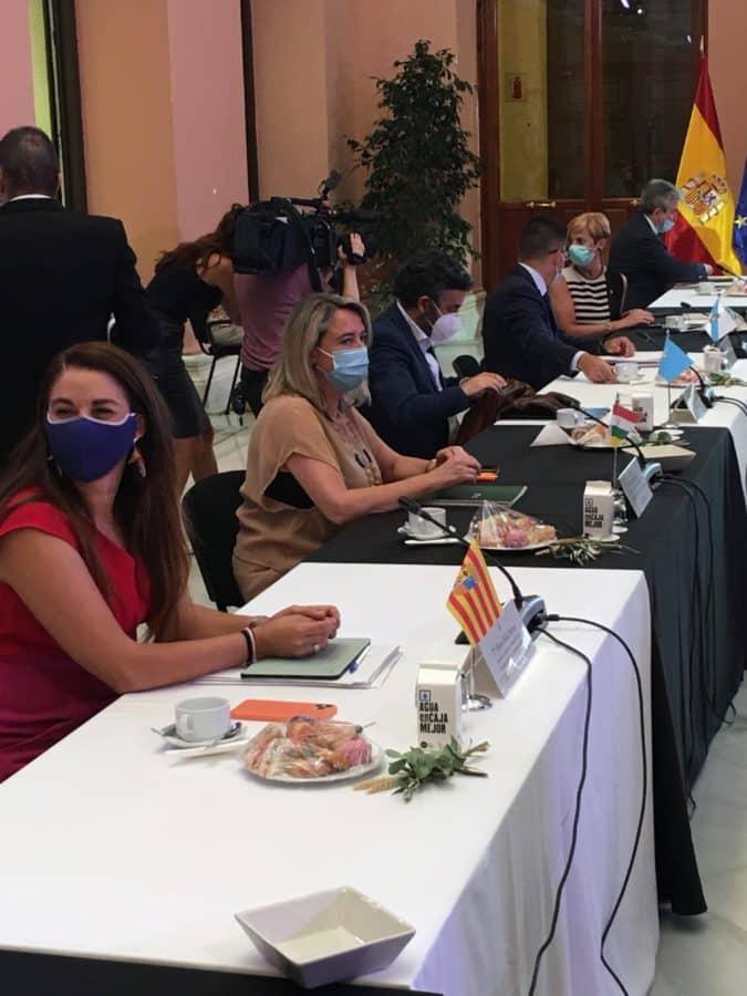La Rioja apuesta por una PAC que prime la actividad de los agricultores profesionales 1