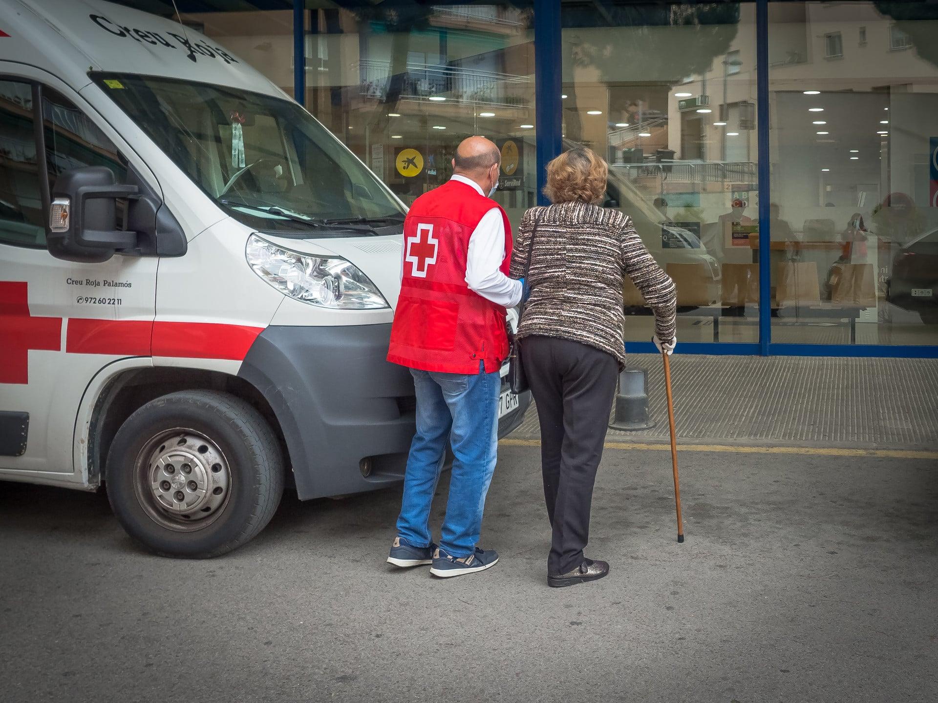 Cruz Roja refuerza su intervención ante el impacto social, económico y laboral del coronavirus 2