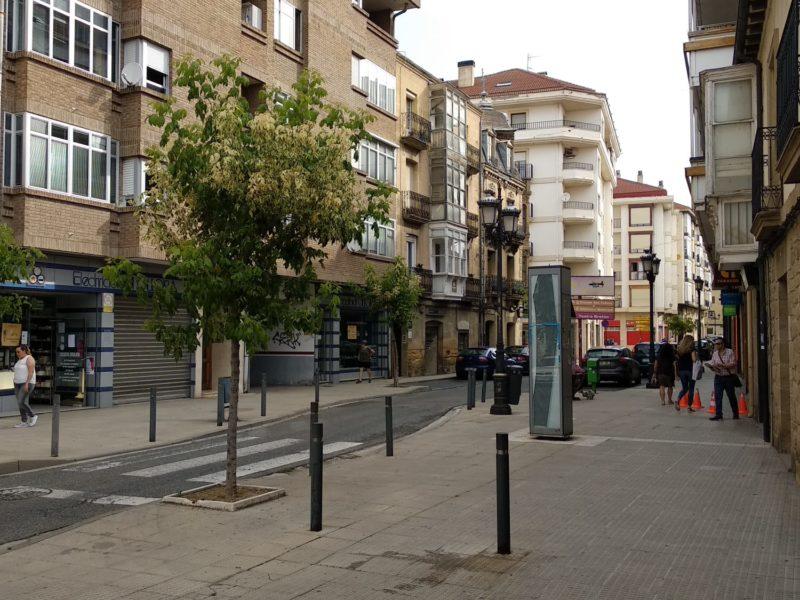 Calle La Ventilla