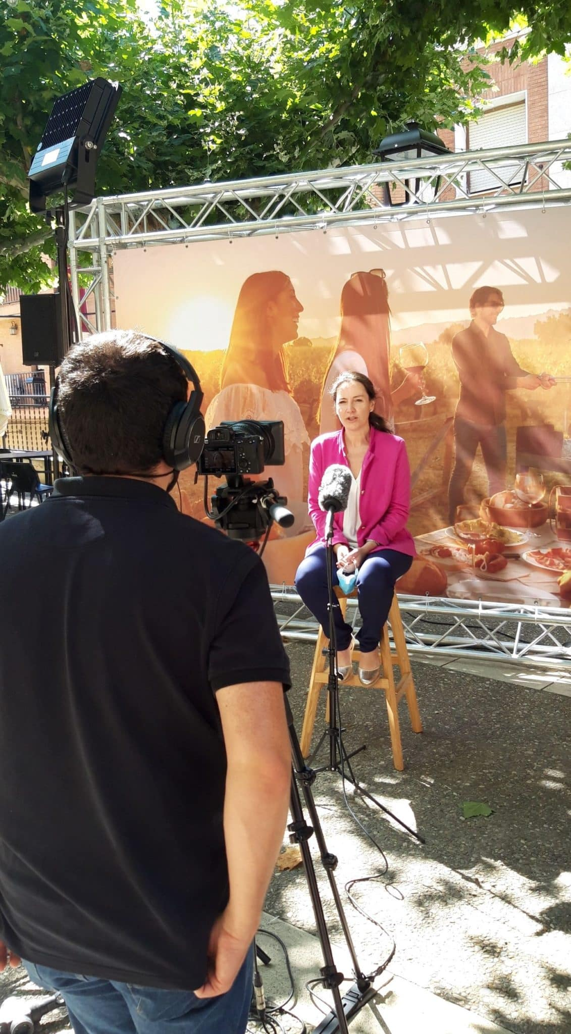 Santo Domingo de la Calzada y Navarrete 'reservan' para volver a La Rioja 4