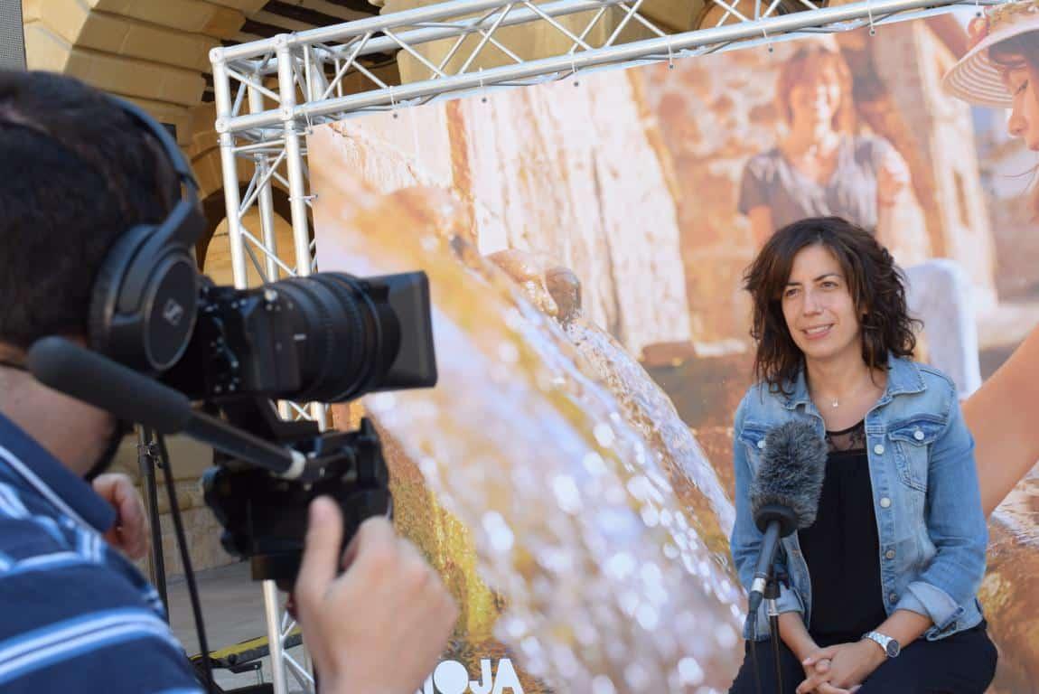 Haro se enrola en la campaña turística 'Reserva para volver' del Gobierno riojano 2