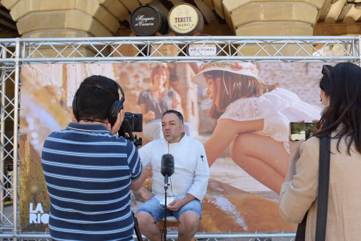 Haro se enrola en la campaña turística 'Reserva para volver' del Gobierno riojano 6