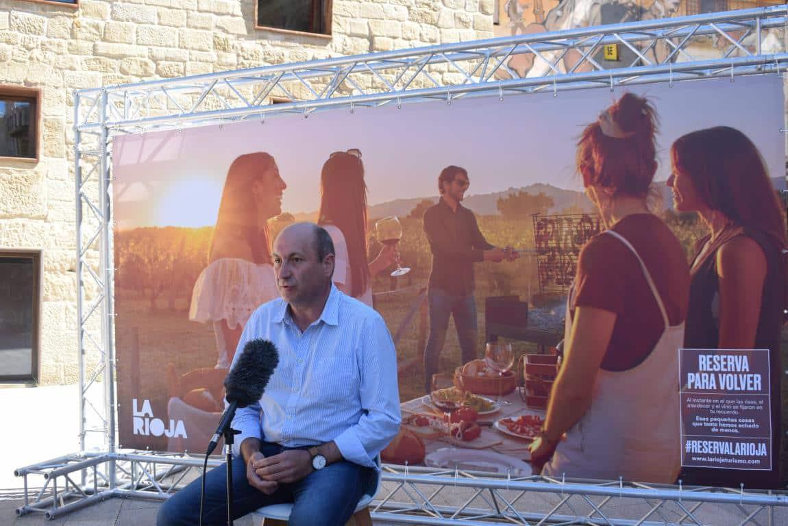 Haro se enrola en la campaña turística 'Reserva para volver' del Gobierno riojano 8