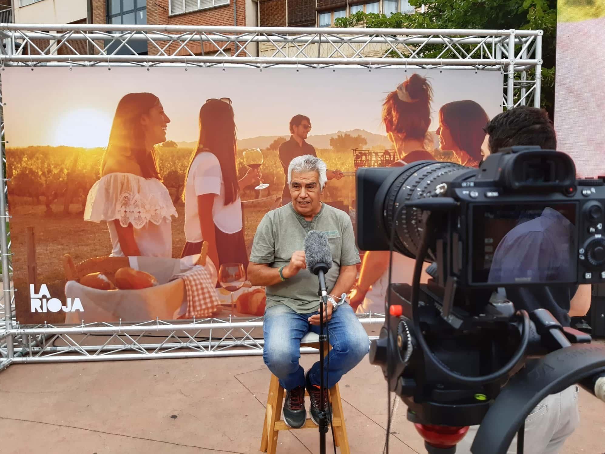 Nájera y San Millán 'reservan para volver' a La Rioja 6