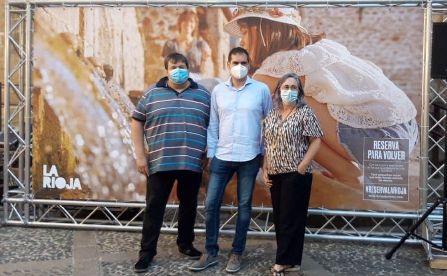 Santo Domingo de la Calzada y Navarrete 'reservan' para volver a La Rioja 1