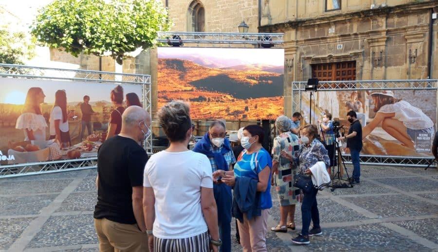 Santo Domingo de la Calzada y Navarrete 'reservan' para volver a La Rioja 3