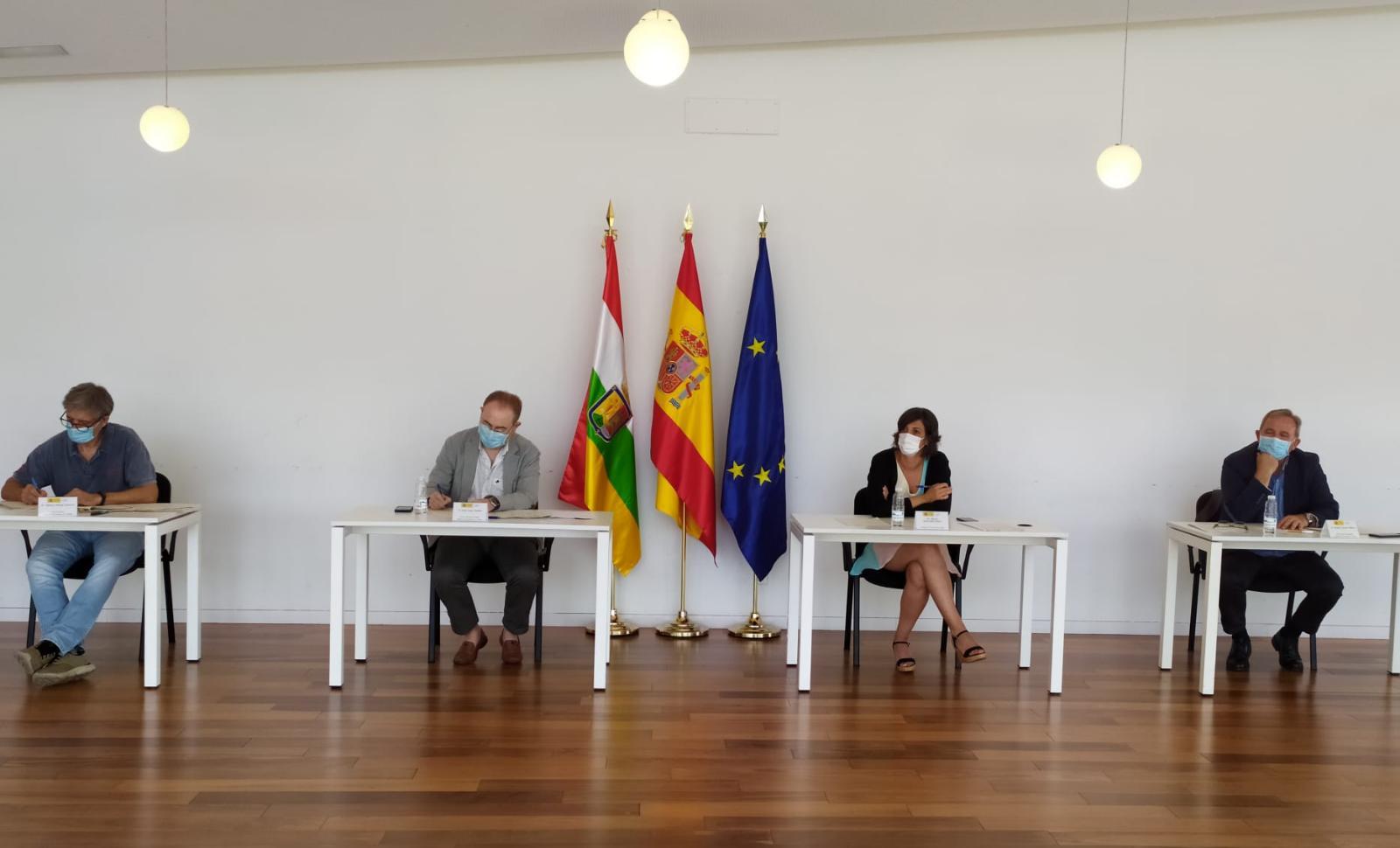 """La Rioja """"redoblará esfuerzos"""" en la vendimia ante las dificultades del COVID-19 1"""